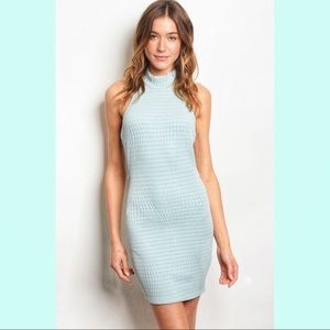 "Dresses & Skirts - ""Penelope"" Powder Blue Dress"